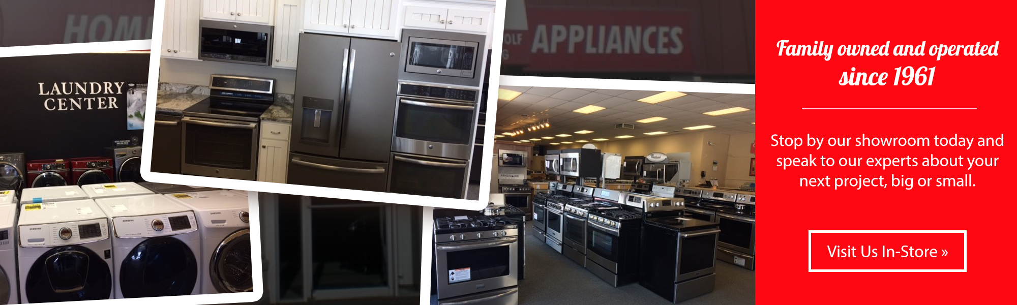 Dennings Appliance – Home and Kitchen Appliances - Idaho Falls, ID