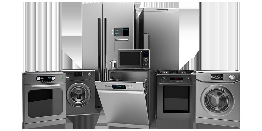 Kitchen Appliances & Appliance Service in Idaho Falls, ID ...