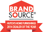 BrandSource Dealer of the Year 2014