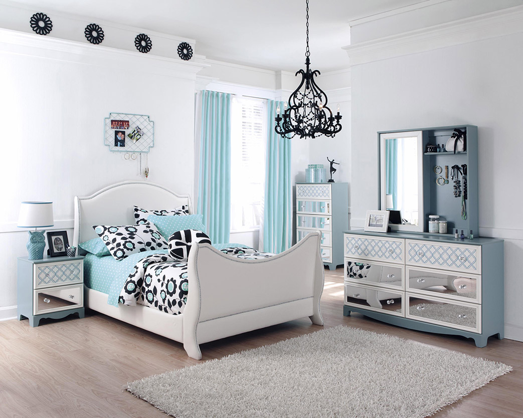 Astonishing Ashley Youth Bedroom Furniture Contemporary - Best ...