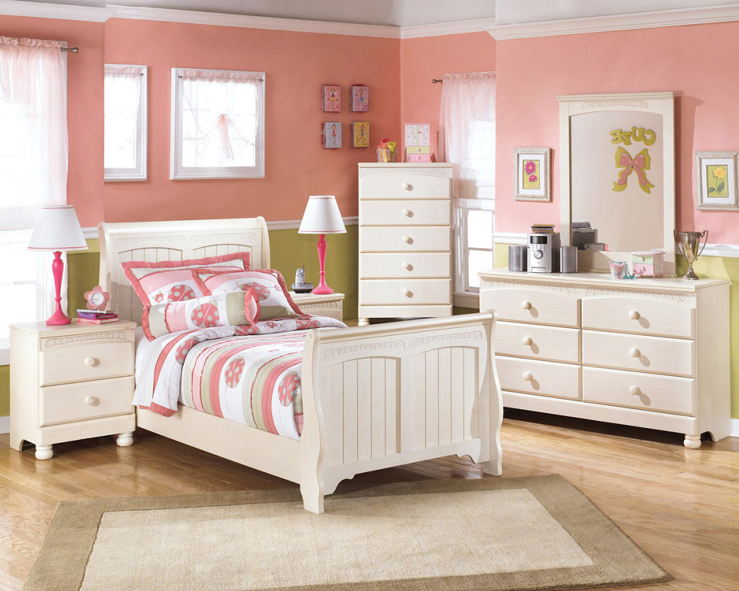 Kusel\'s Furniture and Appliance - Kid\'s Bedroom Furniture ...