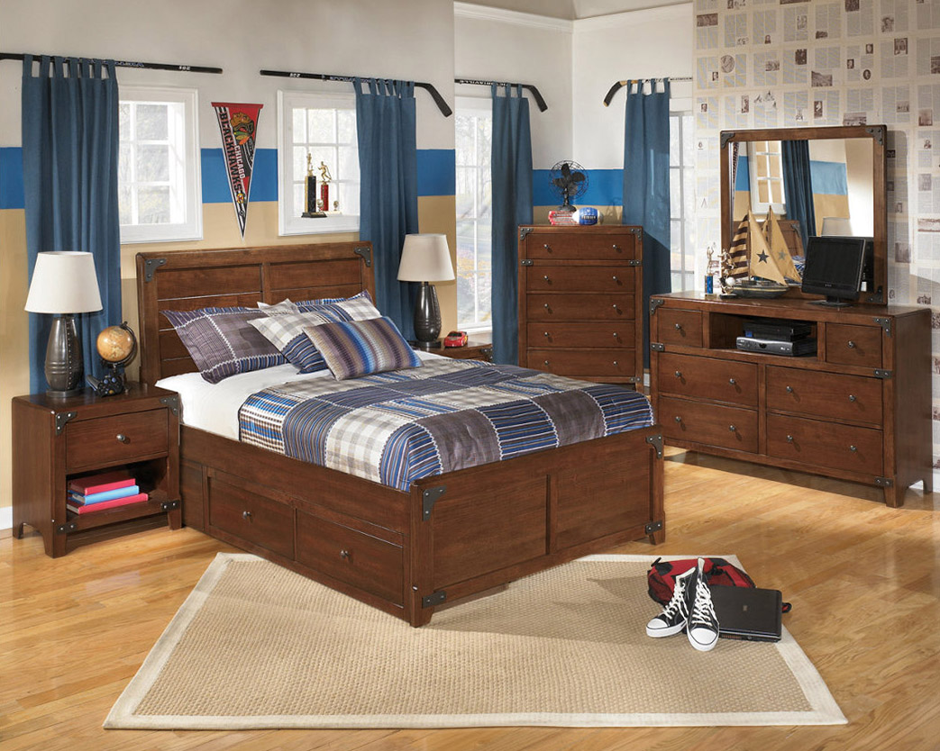 Kusel\'s Furniture and Appliance - Kid\'s Bedroom Furniture Riverton ...