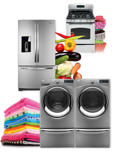 About Nampa Appliance TV & Mattress