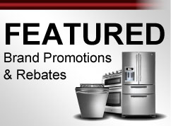Brand Promotions and Rebates