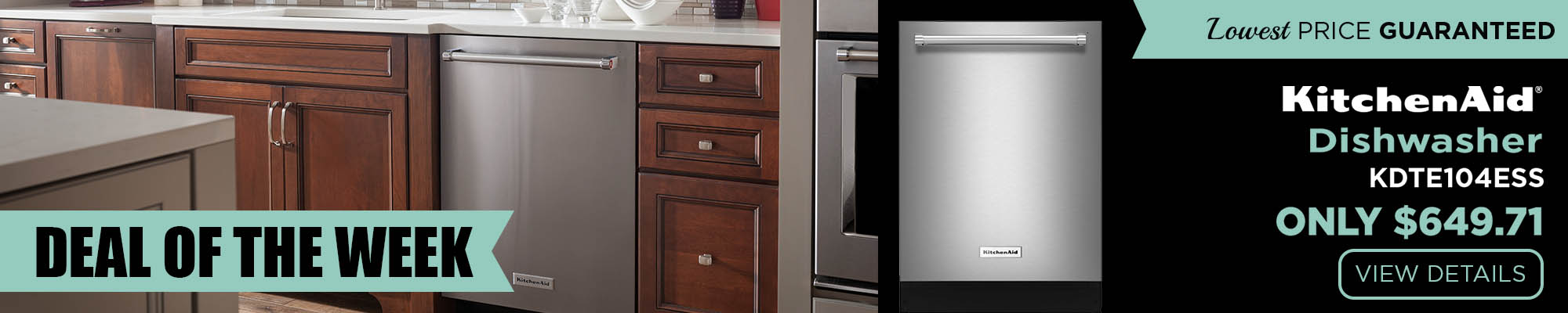 Deal of the week - Amana Refrigerator