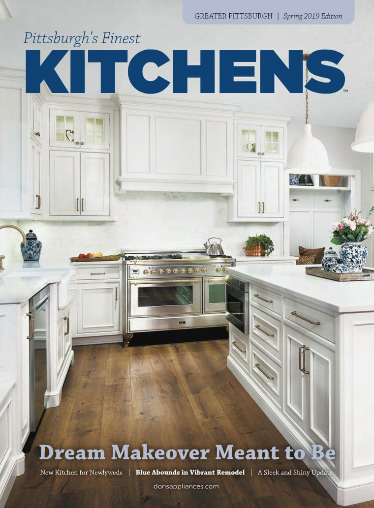 Pittsburgh's Finest Kitchens 2019 Appliance Financing