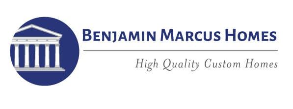 Benjamin Marcus Home builders logo