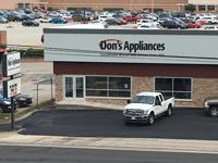 Don's Appliances North Huntingdon Store