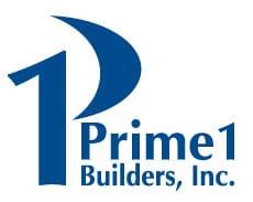 Prime 1 builders logo