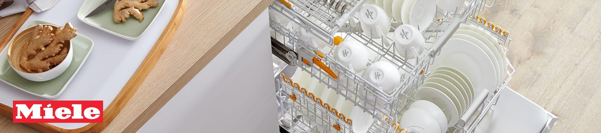 Miele 100 off Select Dishwashers Appliance Financing & Appliance ...