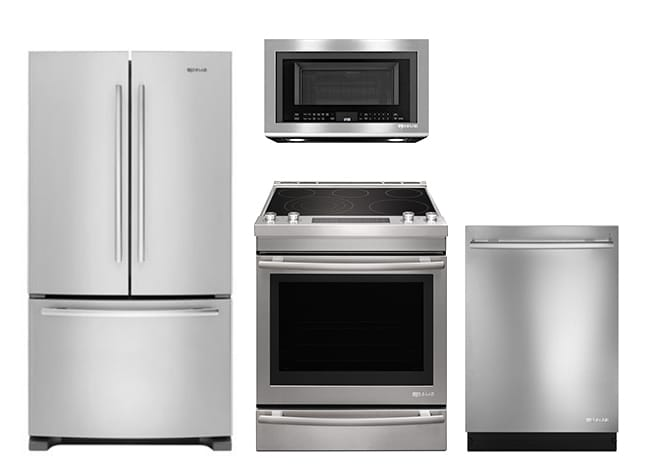 Jenn Air Package | Don\'s Appliances Appliance Financing ...