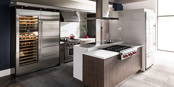 Compare Your Appliance Options
