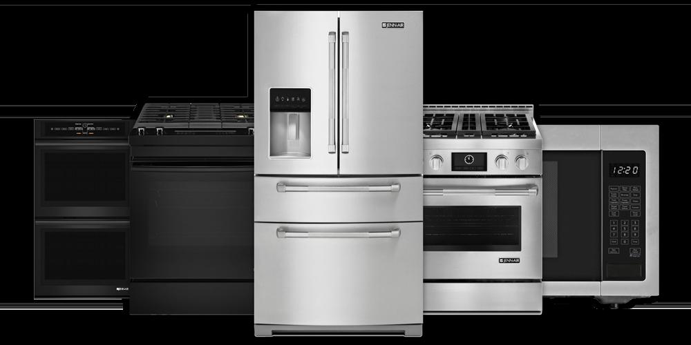 Kitchen Appliances & Appliance Service in Nitro, WV    Jeff's Appliances