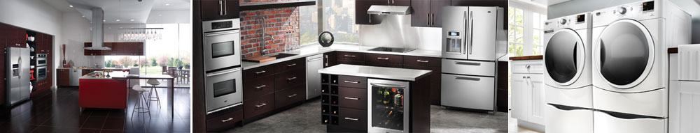 Visit Ross Appliance and Sweeper Co.