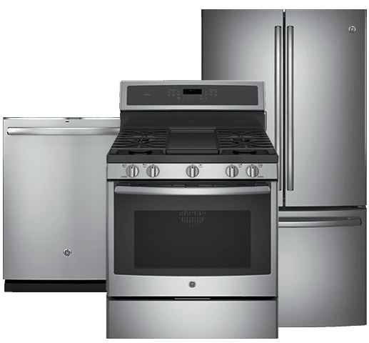 Kitchen Appliances & Appliance Service in Sugarcreek, OH ...
