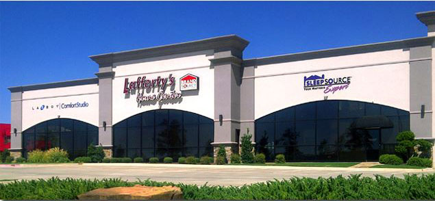 Lafferty's Home Center Store Photo