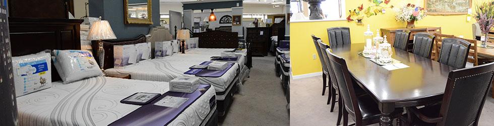 Parra Furniture Amp Appliance About Us Appliances