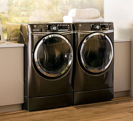 GE Laundry