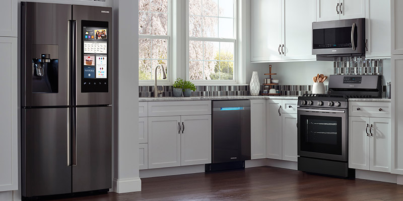 Design Your Kitchen | Denny\'s Appliance