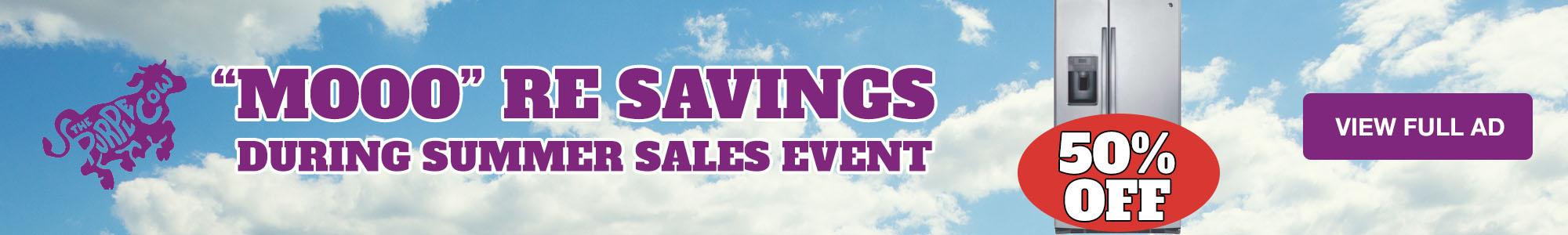 Purple Cow Savings