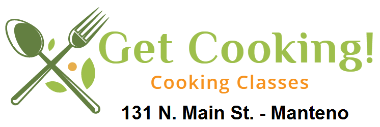 Cooking Classes Logo