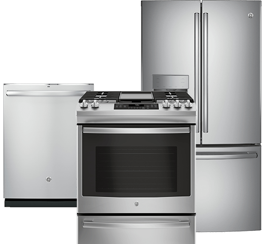 Heins Appliance Sales, Service and Parts in Shawano, WI