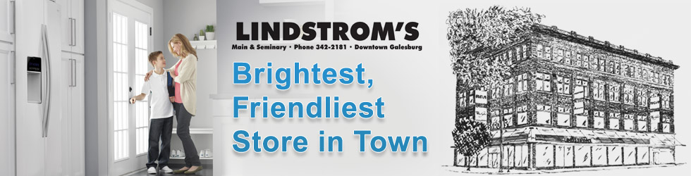 Lindstrom Promotions