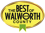 The Best of Walworth County 2015