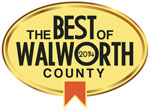 The Best of Walworth County 2014