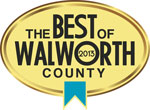 The Best of Walworth County 2013