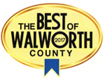 The Best of Walworth County 2017