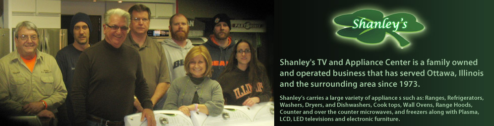 shanley appliance