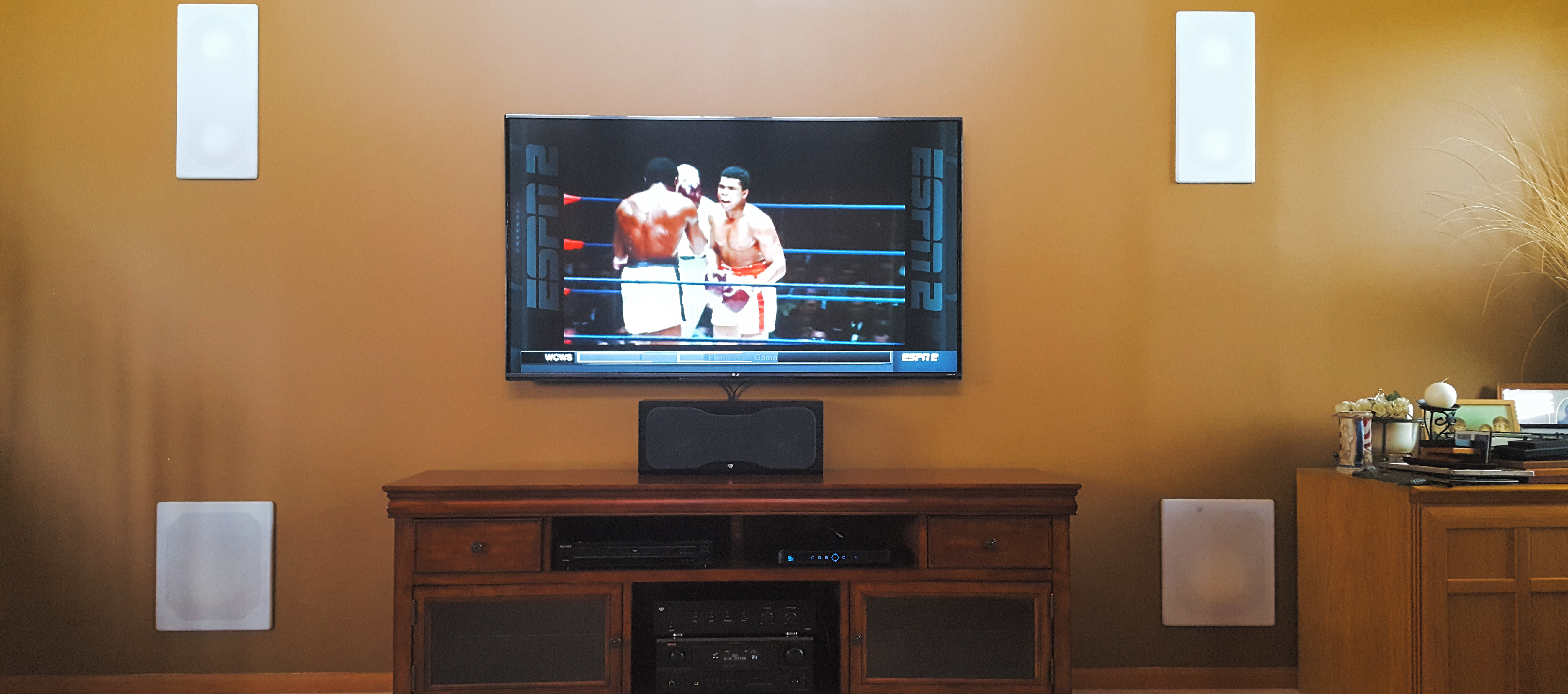 Custom Tv Wiring Home Just Another Diagram Blog Entertainment Center Toton S Installation Theater Automation Rh Totonstv Com Direct Guide