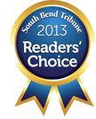 2013 Reader's Choice
