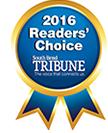2016 Reader's Choice