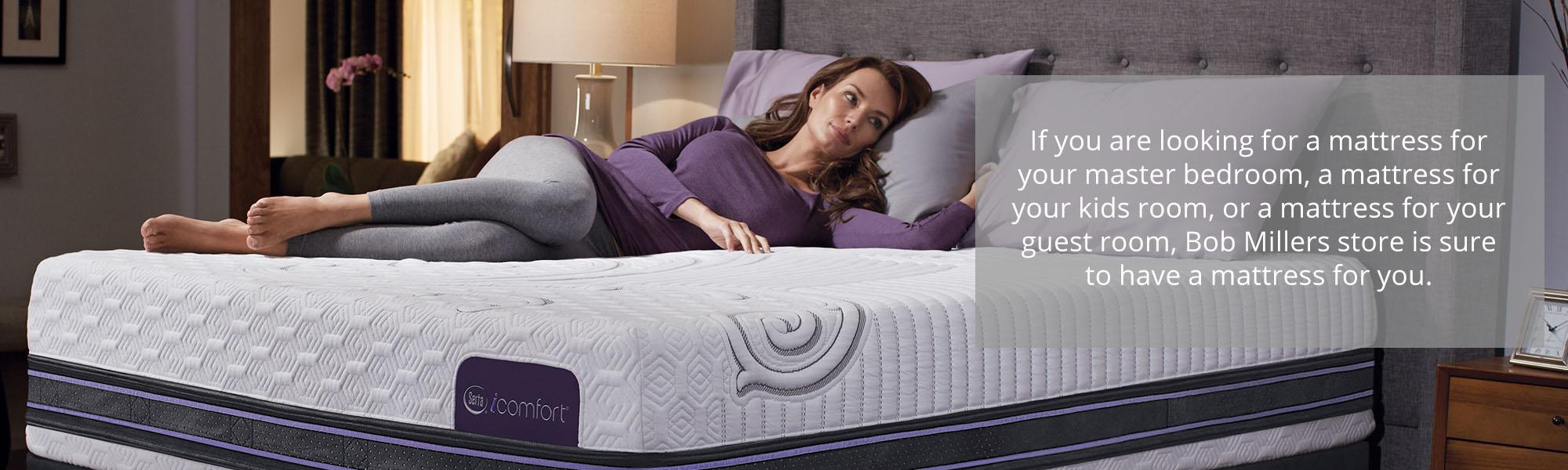 mattress page banner