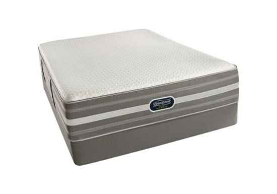 Simmons Beautyrest Recharge Hybrid-Amya Ultimate Plush Evenloft II Mattress