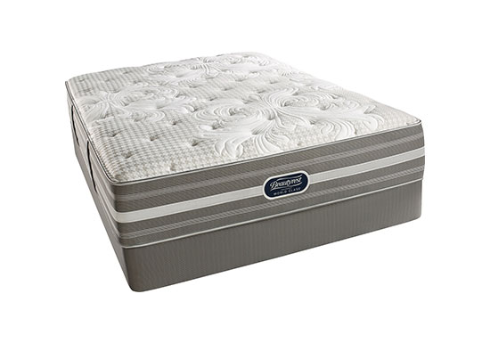 Simmons Beautyrest Recharge Elmwood Park Plush II Mattress