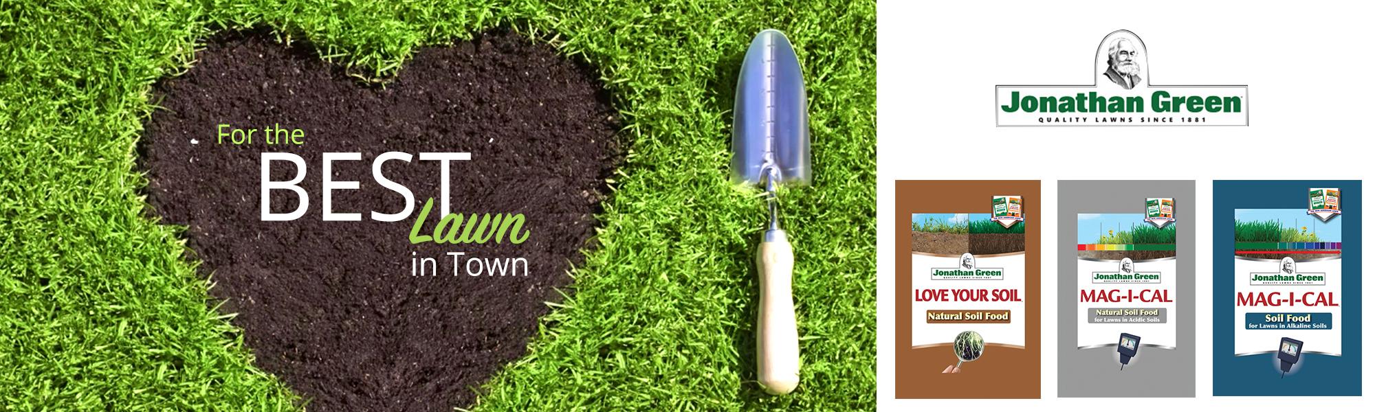 John Green Fertilizer