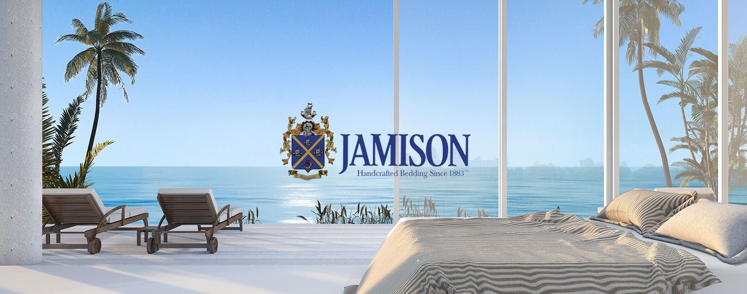 jamison resort hotel collection - Jamison Mattress