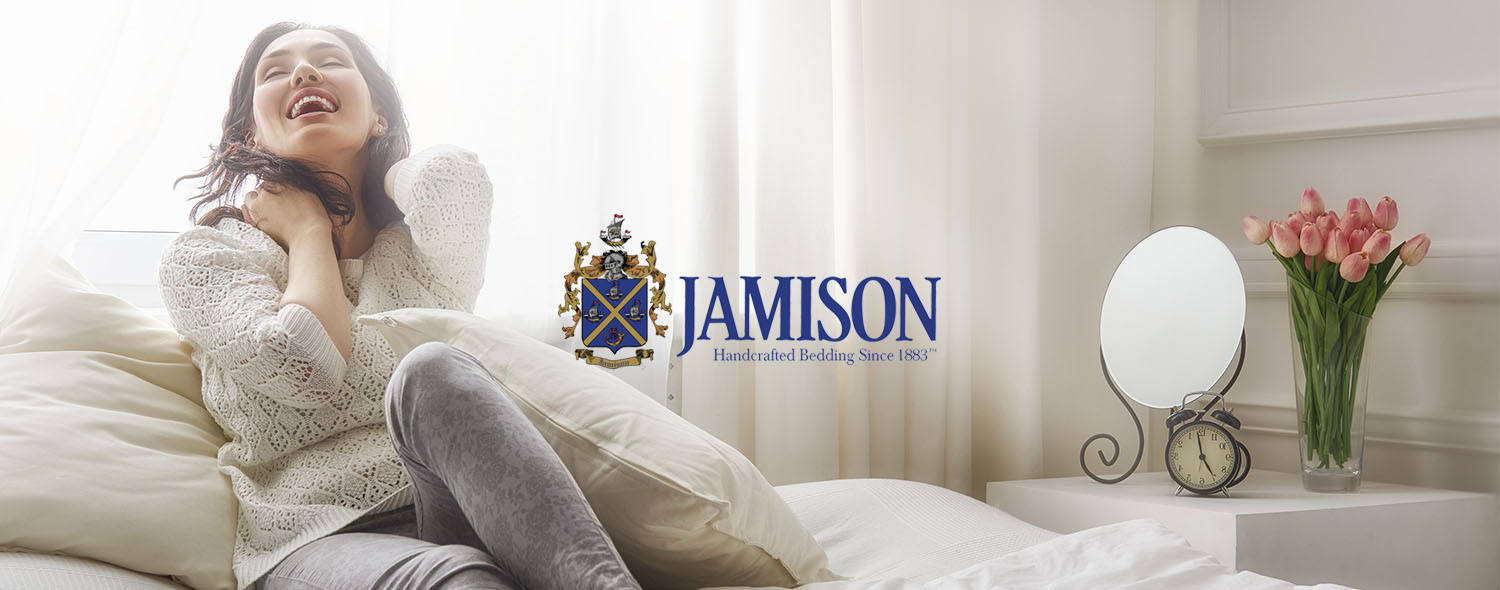 jamison TLC Collection