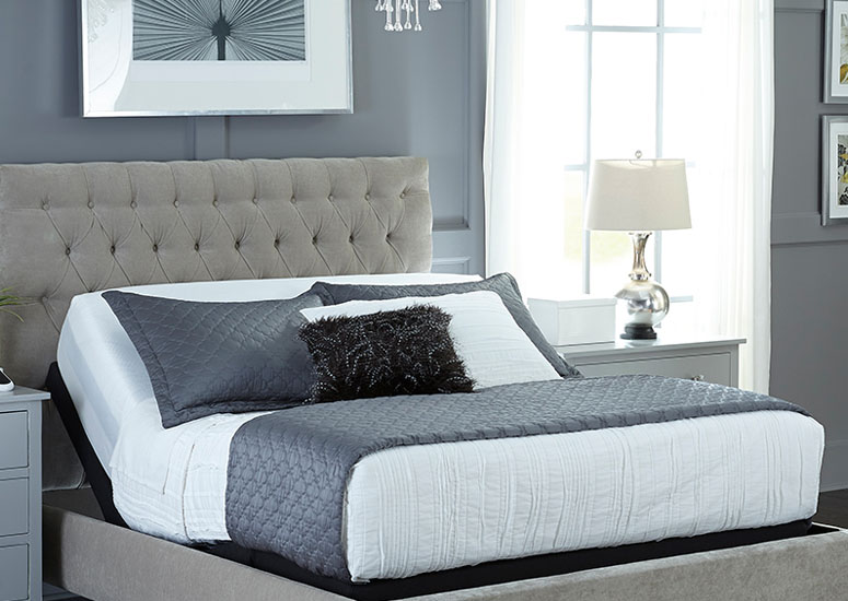 Jamison Mattresses Rize Clarity Bedframes Appliance Furniture