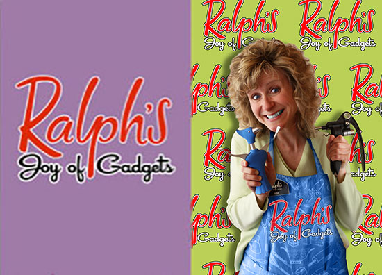 Ralph's Joy of Housewares