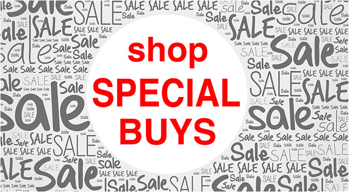 Shop Special Buys