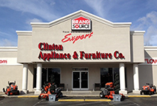 Clinton Appliance & Furniture
