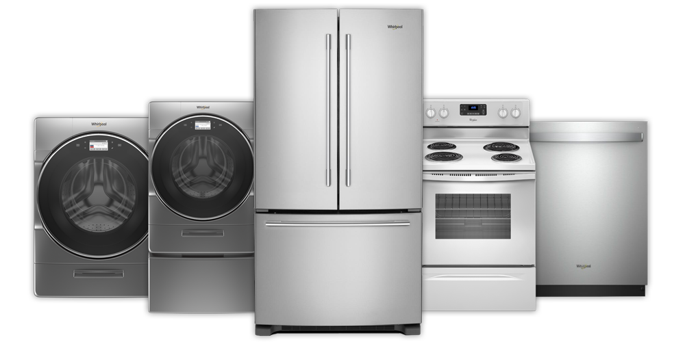 Kitchen Appliances & Appliance Service in Columbus, GA ...