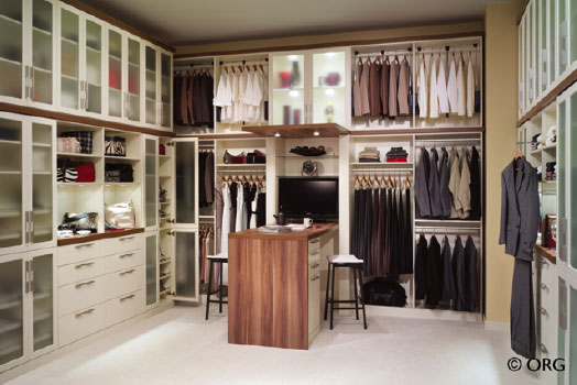 Closets Gallery Image 1