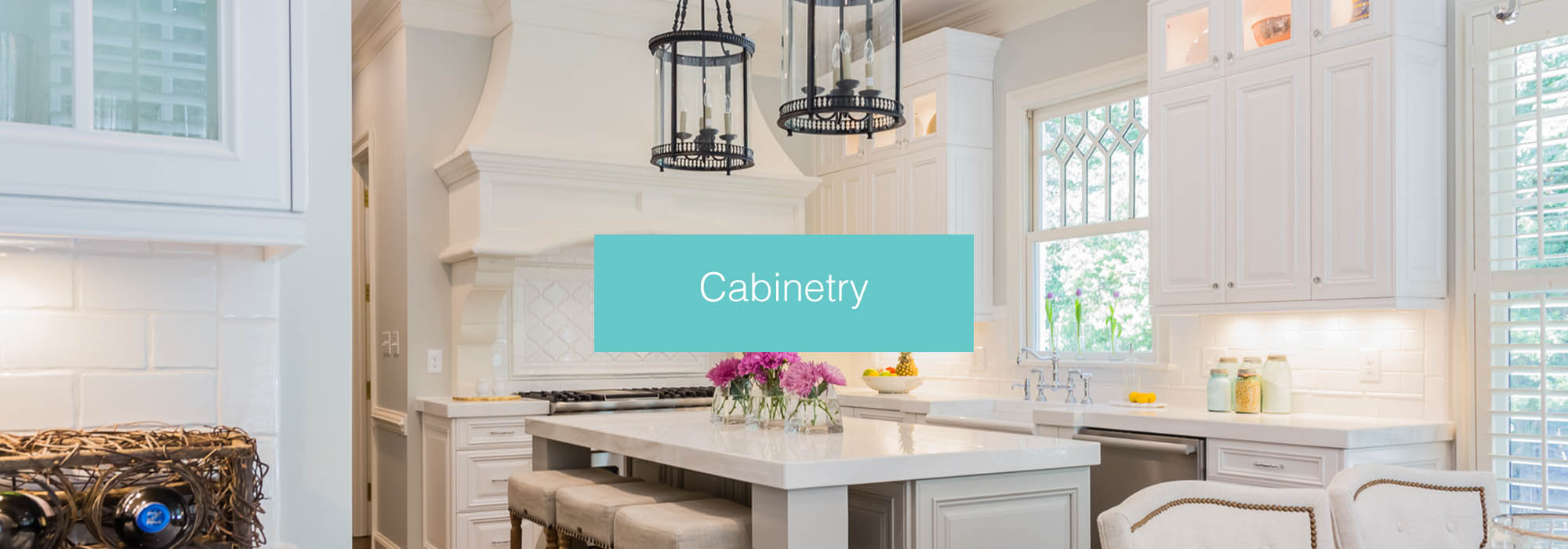 Cabinetry | Kitchen & Bath Galleries