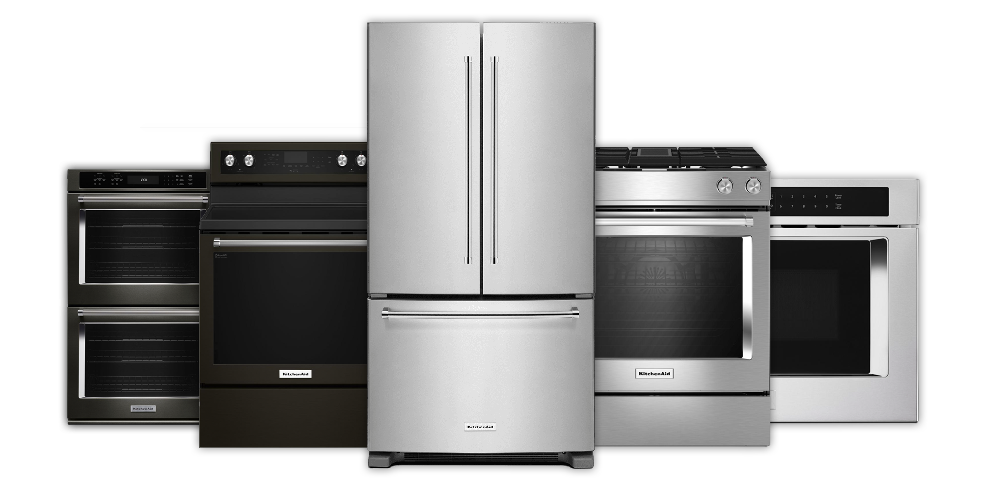 Kitchen and Laundry Appliances in Augusta, GA & Aiken, SC ...