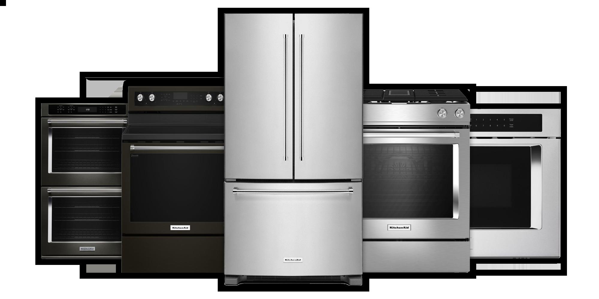 Kitchen And Laundry Appliances In Augusta, GA U0026 Aiken, SC ...